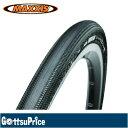 MAXXIS マキシス マムシ 700×25C フォルダブルクリンチャータイヤ シルクシールド TB86450100