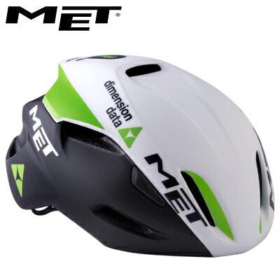 【スーパーセール】MET メット エアロヘルメット マンタHES レプリカモデル ディメンションデータ