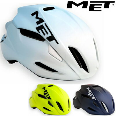 MET メット エアロヘルメット マンタHES