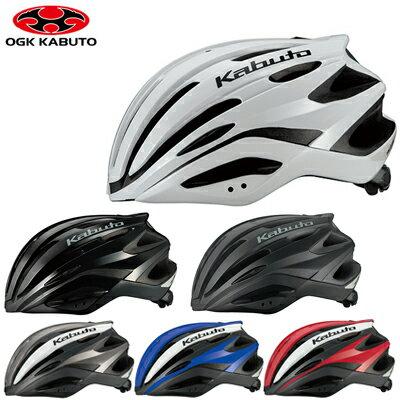 OGKレッツァ/REZZA本格派モデルサイクルヘルメット
