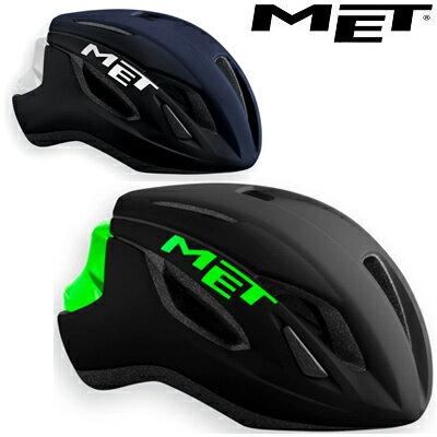 MET メット ストラ—レ ヘルメット