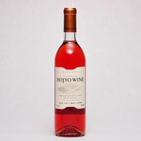 北条ワイン ロゼ 720ml 鳥取 ワイン ギフト お歳暮 父の日 お中元