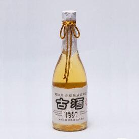 諏訪泉 純米古酒 1997 720ml 日本酒 鳥取 地酒 ギフト お歳暮 父の日 お中元