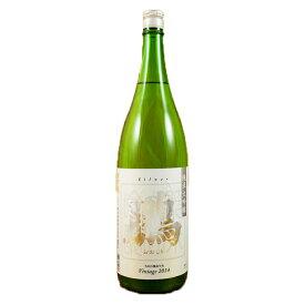 諏訪泉 純米大吟醸 鵬 シルバー 1800ml Vintage 日本酒 鳥取 地酒 ギフト お歳暮 父の日 お中元