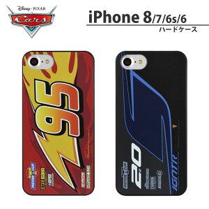 『カーズ』 / iPhone8/7/6s/6対応ハードケース