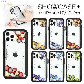 4月下旬発売予定 『ディズニー ツイステッドワンダーランド』/SHOWCASE+ iPhone12/12 Pro対応ケース