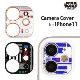 〈STAR WARS〉 iPhone11対応カメラカバー