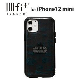 STAR WARS/ IIIIfit Clear iPhone12 mini対応ケース