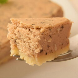 訳あり!濃厚クラシックチーズケーキ(ミルクティー)