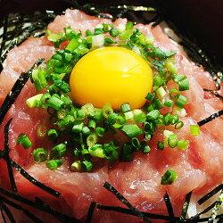 まぐろ丼・マグロ丼・鮪丼10袋セット(鉄火丼・ねぎとろ丼)ネギトロ・海鮮丼・キハダマグロ