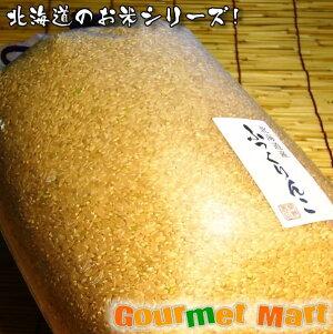 ふっくりんこ 玄米 10kg 北海道産 お米シリーズ