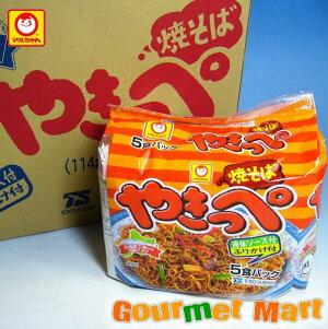 東洋水産 マルちゃん 焼そばやきっぺ 30食セット!