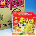 東洋水産 マルちゃんの屋台十八番 しょうゆ味 30食セット!