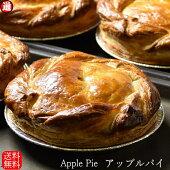 アップルパイラージスイーツ送料無料青森りんごたっぷり幸せアップルスイーツ無添加【アップルパイ】父の日プレゼントアップルケーキApplePieスイーツギフト