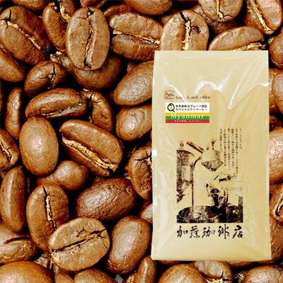 [500gお得袋]ミャンマー世界規格Qグレード珈琲豆/グルメコーヒー豆専門加藤珈琲店/珈琲豆
