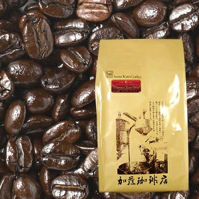 [500gお得袋]ヨーロピアンクラシックブレンド/グルメコーヒー豆専門加藤珈琲店/珈琲豆