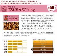 TSUBAKI説明