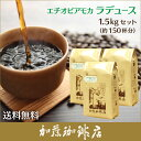 【業務用卸3袋セット】エチオピアモカ・ラデュース500g×3袋セット(ラデュ×3)/グルメ...