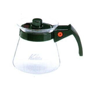 300ccコーヒーサーバーN/カリタ(Kalita)/グルメコーヒー豆専門加藤珈琲店