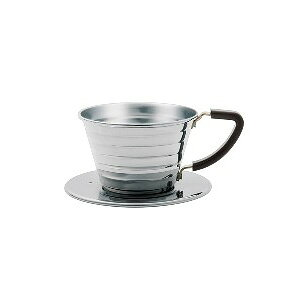 [お取り寄せ商品]ウェーブドリッパー155/カリタ(Kalita)/グルメコーヒー豆専門加藤珈琲店