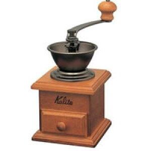 手挽きミニミル #42005/カリタ(Kalita)/ グルメコーヒー豆専門加藤珈琲店