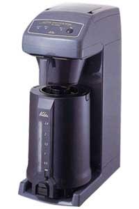 [お取り寄せ商品]コーヒーマシン・ET-350/グルメコーヒー豆専門加藤珈琲店