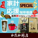 家計応援珈琲福袋【SP】(G500・アイス)/珈琲豆