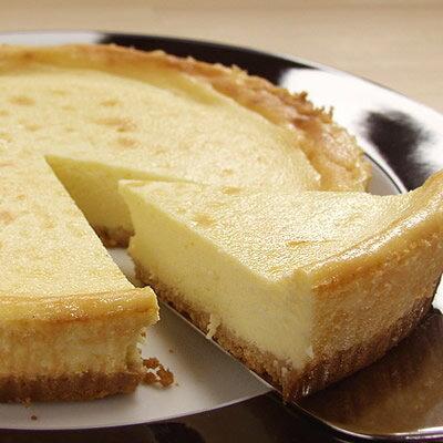 【箱入り】ニューヨークチーズケーキ/グルメコーヒー豆専門加藤珈琲店