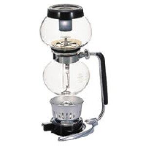 [お取り寄せ商品]MCA-3モカ3杯用サイフォン/ハリオ(HARIO)/グルメコーヒー豆専門加藤珈琲店