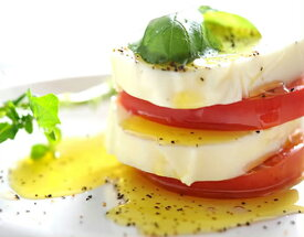 モッツァレラチーズ(1kg)フランス産 毎日の食卓にたっぷり使えます!【冷凍】