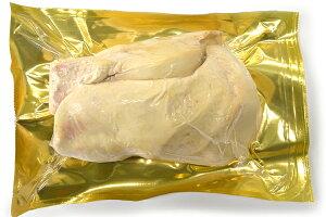 フォアグラ ド カナール(ホール 約650g) ハンガリー産の鴨のフォアグラ【冷凍 不定貫6800円/kg(税別)で再計算】