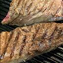 牛ハラミ(ハンギングテンダー・約370g)◆焼肉・ステーキでどうぞ【冷凍・不定貫4100円/kg(税別)で再計算】