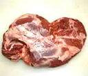 【ラム モモ肉(骨無しブロック)AU産】(冷凍・不定貫/1kgあたり2380円)