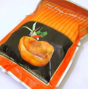 フォアグラ ド オワ (1kg 約50g×20枚) ガチョウのフォアグラ 徳用大袋タイプ 業務用【冷凍】