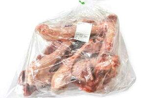 マトン骨・羊の骨(約2kg)◆ラーメンやブイヨン用に【冷凍】