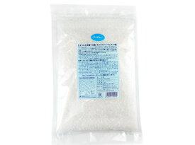 ミネラルハーヴェスト塩 ブッチャー(粒塩1kg) マイクロプラスティック ゼロの湖塩