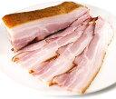 熟成バラベーコン300g(肉質の良いフランス産豚バラ肉使用)【今だけ1000円→900円】【冷凍】
