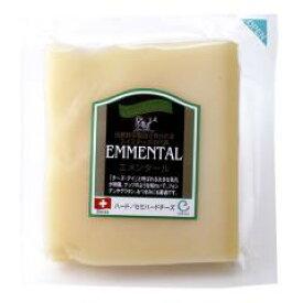 エメンタールチーズ カット約500g(冷蔵) チーズ/スイス/ハードセミハードタイプ /表示価格は1kg当たりです。1個あたりおよそ2015円ですが目方売り商品ですのでお支払い価格が変わります。