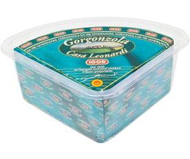 イゴール ゴルゴンゾーラドルチェ カット約1.5kg(冷蔵)/チーズ/青カビタイプ/1本あたりおよそ5100円ですが目方売り商品ですのでお支払い価格が変わります。