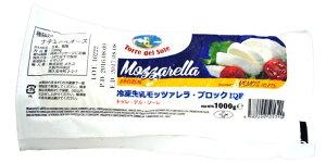 トッレ・デル・ソーレ 冷凍モッツァレラチーズ 1Kg チーズ/フレッシュタイプ