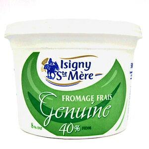 フロマージュブラン 40% 500g(冷蔵) チーズ/クリームタイプ