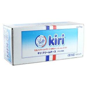 キリー クリームチーズ 1Kg(冷蔵) チーズ/クリームタイプ