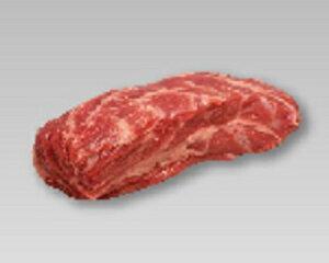 オーストラリア ラムチャックロール肩ロース(冷凍) 0.3/0.4KgX4PX6P ケース販売/表示価格は目安です。目方売り商品ですのでお支払い価格が変わりますので御了承下さい 仔羊肉