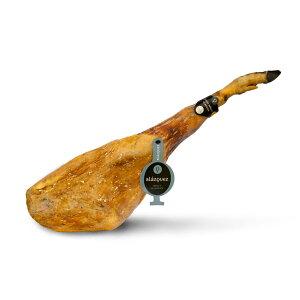 ハモン イベリコ ベジョータ 約 8Kg(冷蔵) 生ハム原木/スペイン/1本あたりおよそ80400円ですが目方売り商品ですのでお支払い価格が変わります。