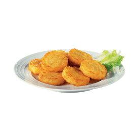 冷凍 ポムロスティ(味付けポテト) 1kg/p/ポテト/冷凍野菜/冷凍食品