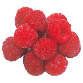 フランス 冷凍ホール フランボワーズ (野イチゴ/木苺)500g フルーツホール/製菓材料