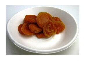 サンナッツ ドライアプリコットハーフ 500g ドライフルーツ/製菓用/ケーキ材料/トッピング/無塩