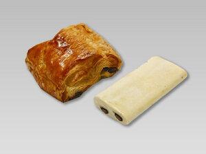 ベイクアップ パン・オ・ショコラ(冷凍) 75gX70個/ケース販売/パン