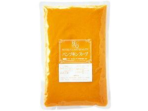 キスコ冷凍HCQパンプキンスープ 1kg 洋食惣菜/スープ