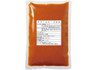 キスコ 冷凍 オマールスープ  1Kg 洋食惣菜/スープ